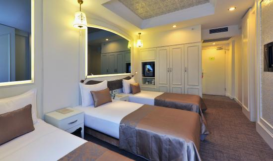 Photo of Yasmak Sultan Hotel Istanbul