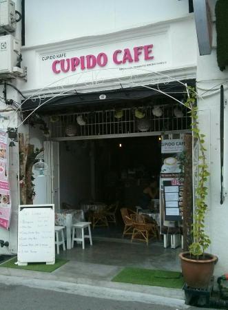 Cupido Cafe
