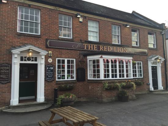 Heytesbury, UK: photo0.jpg