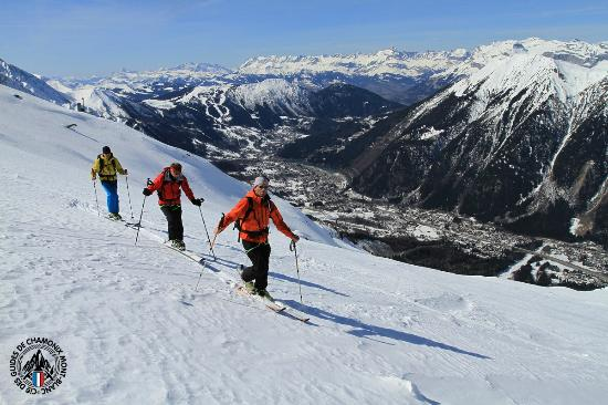 Compagnie des Guides de Chamonix All You Need to Know Before You