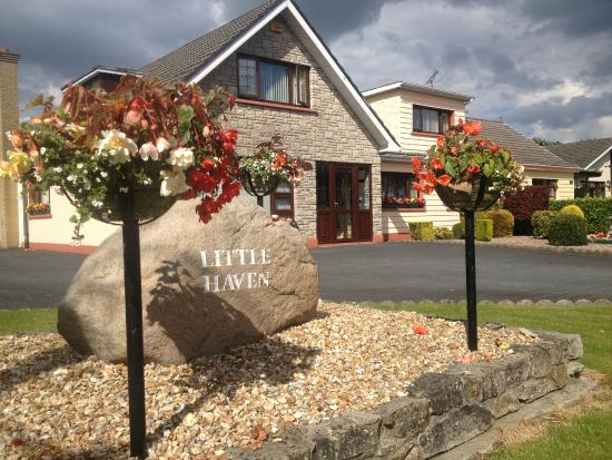 Travellers Bed And Breakfast Louth B B