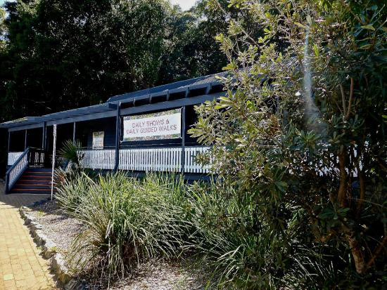 Jellurgal Aboriginal Cultural Centre