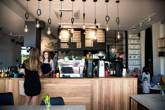 Kawiarnia Coffeedesk