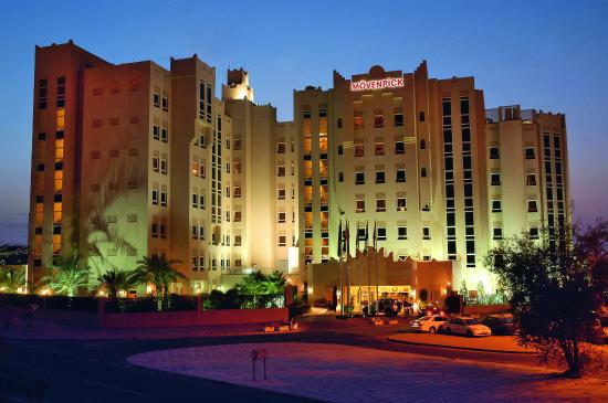 Photo of Moevenpick Hotel Doha