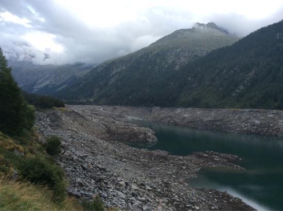 Cascate Val Daone