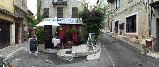 Le Manoir N'co