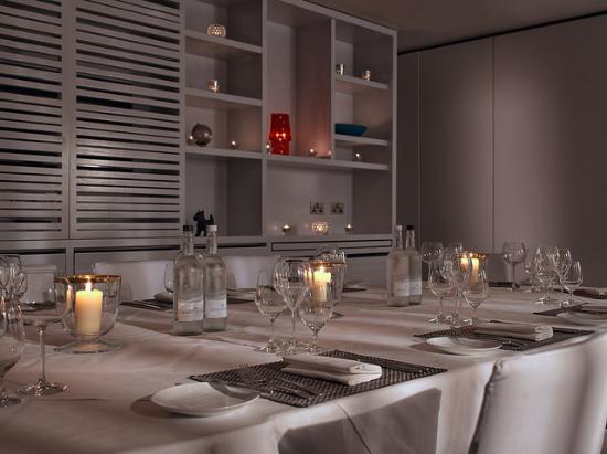 Malmaison Hotel: Private Dining