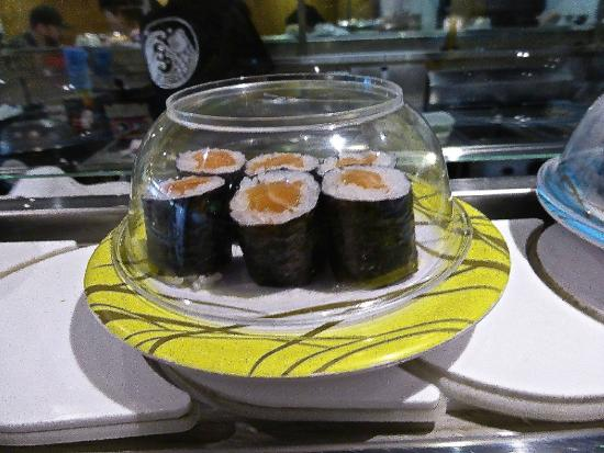 Sushi burleigh heads