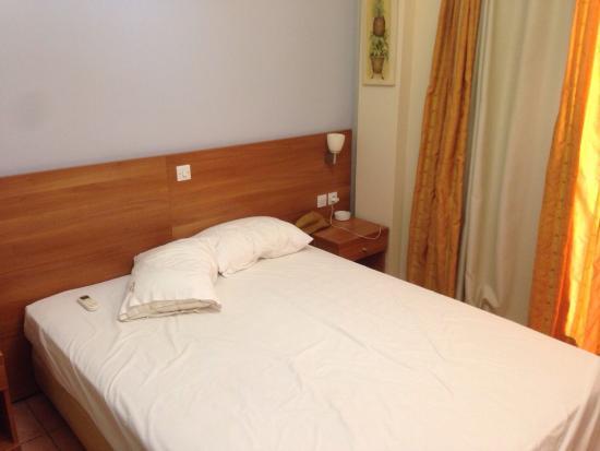 Glaros Hotel : photo1.jpg