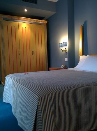 Hotel Antica Porta Leona & SPA: Junior Suite Aida