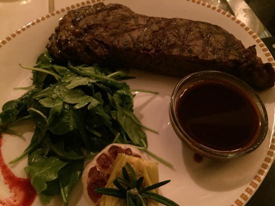 Seafire Steakhouse: Wagyu Steak