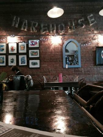 Warehouse No1 Bistro and Cafe