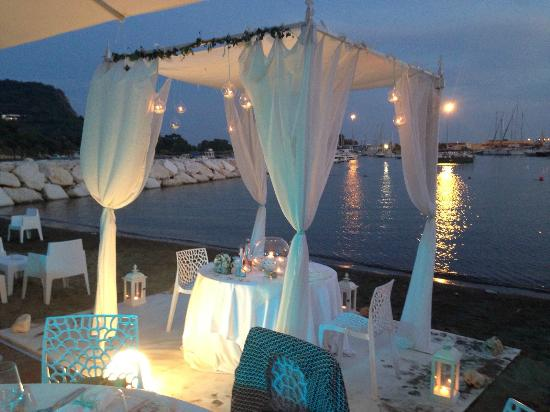 Matrimonio Spiaggia Bacoli : Matrimonio da sogno foto di villa scalera bacoli
