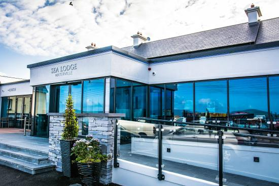 Sea Lodge Hotel Waterville