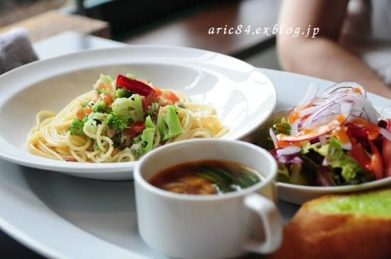 Italian Restaurant la Cucina Della Zucca