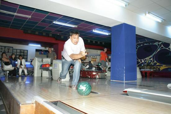 Bowling-Centre