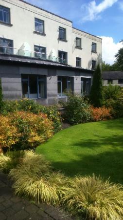 Shamrock Lodge Hotel Athlone
