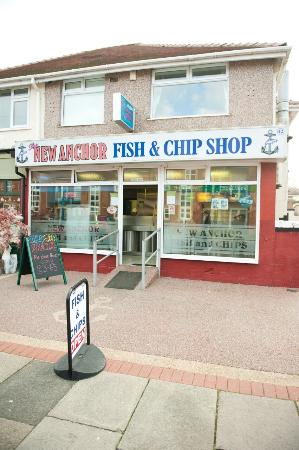 Anchor Fish & Chip Shop