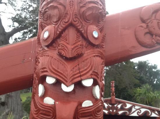 Waiheke Island, New Zealand: Another