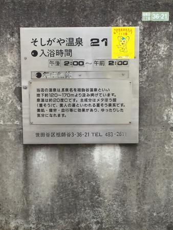 Soshigaya Onsen 21: photo1.jpg