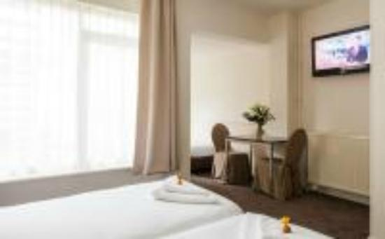 Hotel Stad en Land: Hotel is clean with daily fresh towels and bed linen made up