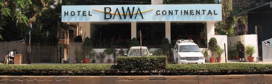 Hotel Bawa Continental Picture