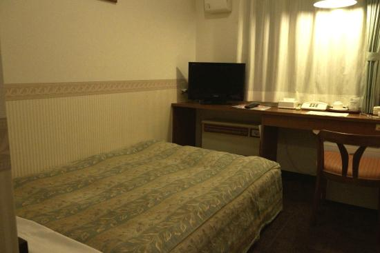 Nemuro Green Hotel