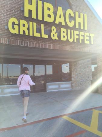 Hibachi Grill & Buffet: photo0.jpg