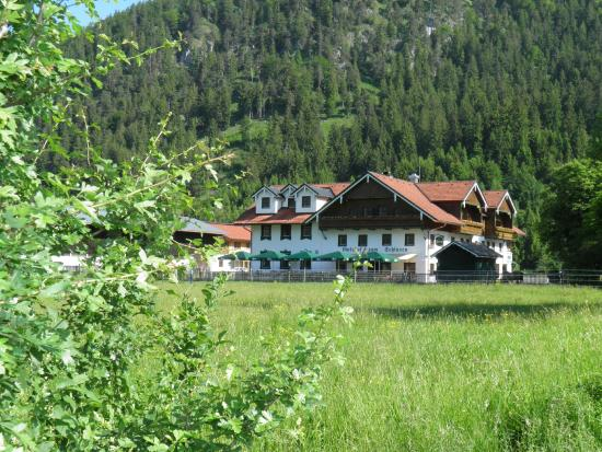 Photo of Gutshof zum Schluxen Reutte
