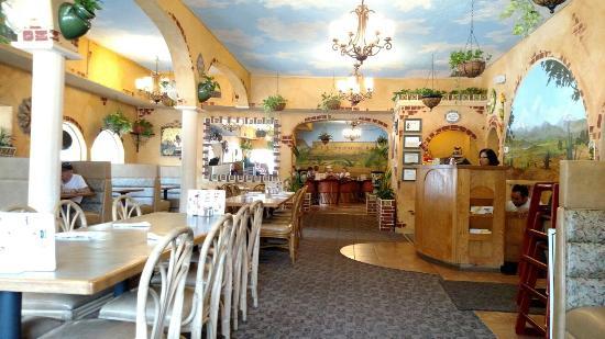 El Paraiso Mexican Canyonville Restaurant Reviews Phone Number Photos Tripadvisor