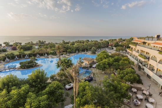 Hotel Fiesta Garden Beach Sicily Reviews