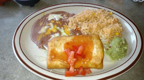 EL Paraiso Mexican