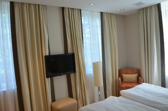 kleine aufmerksamkeit des hauses bild von seminar freizeithotel gro e ledder wermelskirchen. Black Bedroom Furniture Sets. Home Design Ideas