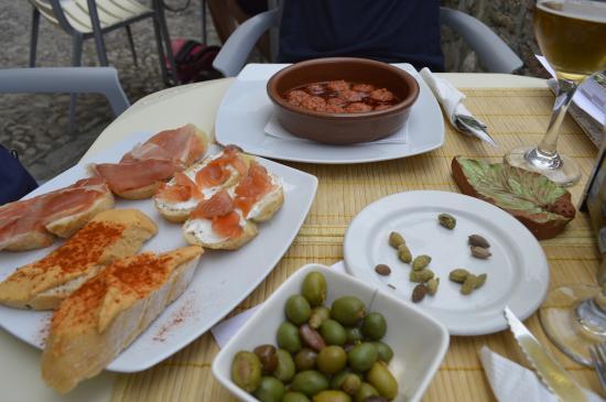 La Lirio Gastroway: Ottimo pranzo