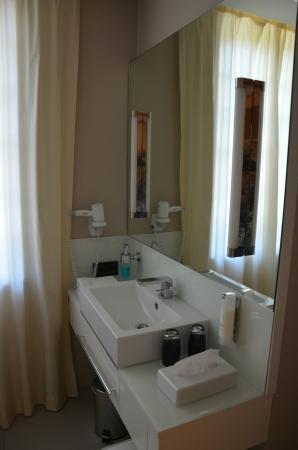 Seminar U0026 Freizeithotel Grosse Ledder: Badezimmer