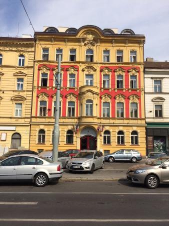 Hotel Otakar: photo0.jpg