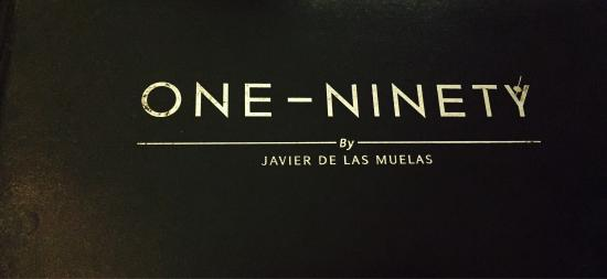 One Ninety Bar And Terraza By Javier De Las Muelas Picture