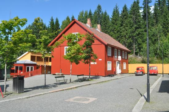 Norwegian Post Museum