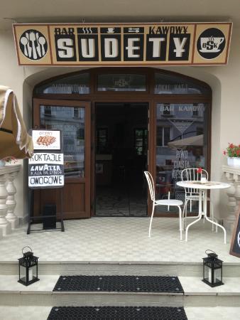 Bar Kawowy Sudety