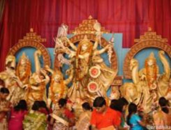 Sita Maiya Temple