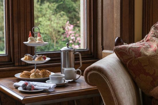 Mellington, UK: Afternoon Tea