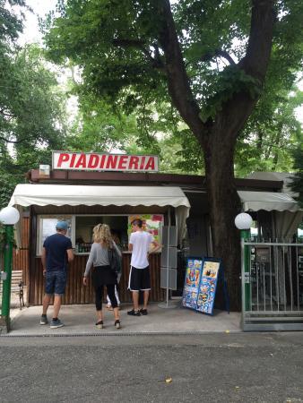 Piadineria Il Boschetto