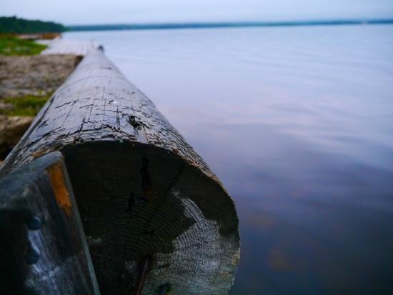 Lomakyla Inari: Lomakulä