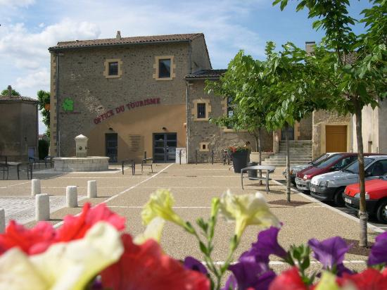 Office de Tourisme Ardeche Hermitage