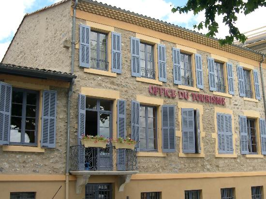 L 39 quipe de l 39 office de tourisme photo de hermitage - Office de tourisme tournon sur rhone ...
