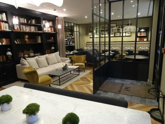 Hotel rue de nemours rennes for Rennes boutique hotel