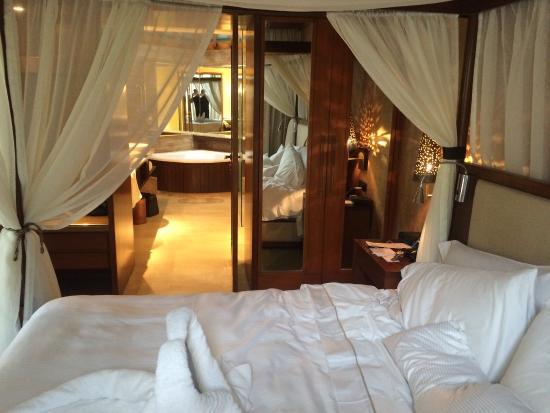 Westin Sohna Resort and Spa: Beauty !!