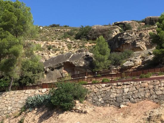 La Roca de los Moros