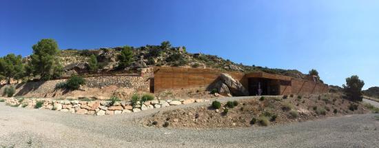 La Roca dels Moros