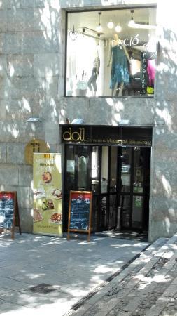 El Doll Cerveseria Moderna & Restaurant